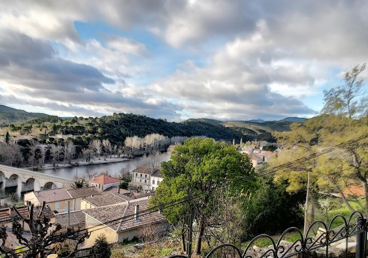 A vendre Roquebrun 343901175 Comptoir de l'immobilier