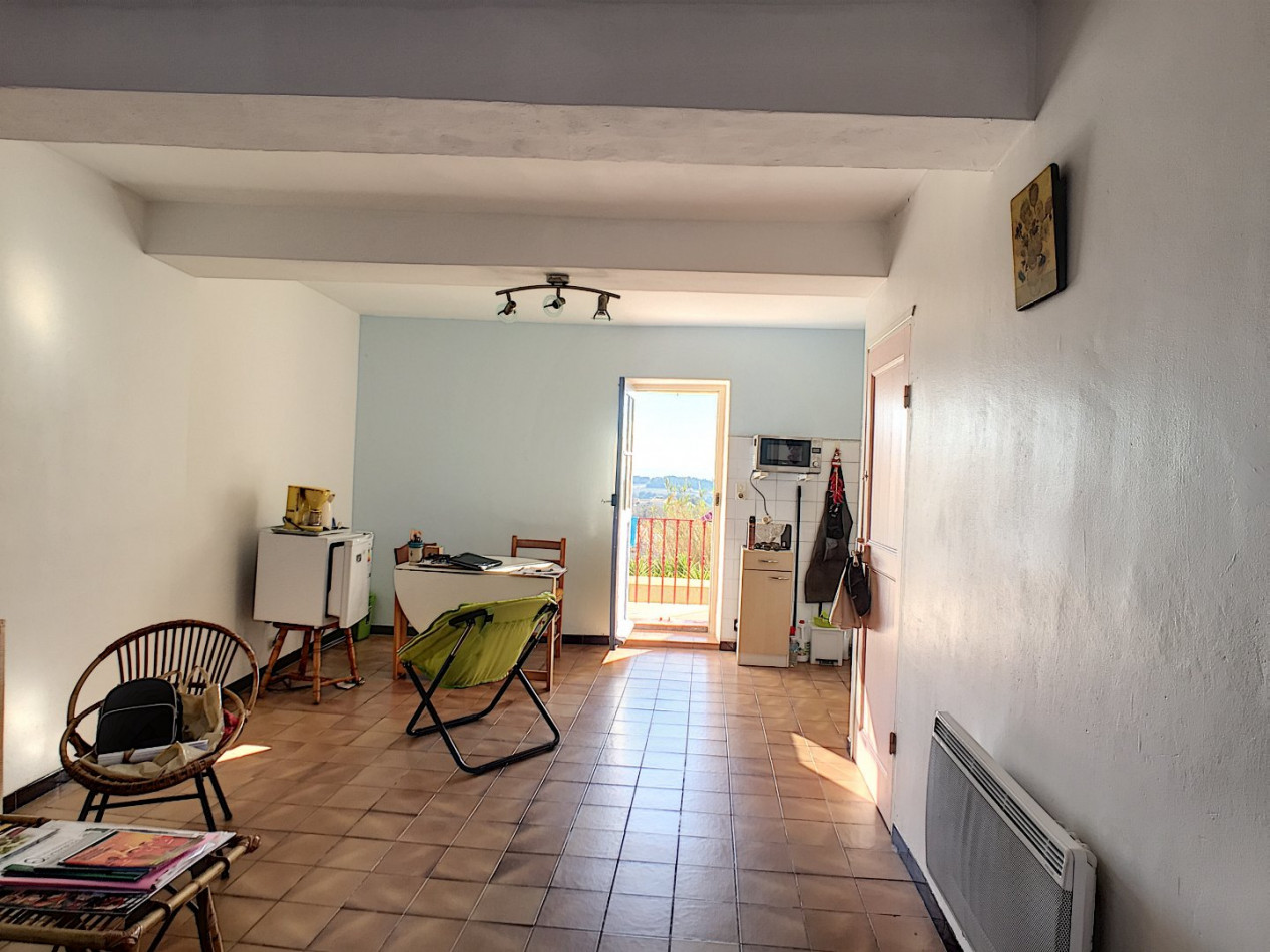 A vendre Quarante 343901196 G&c immobilier