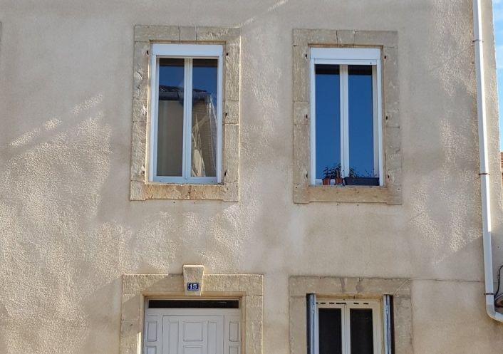 A louer Cazouls Les Beziers 343901205 Vends du sud