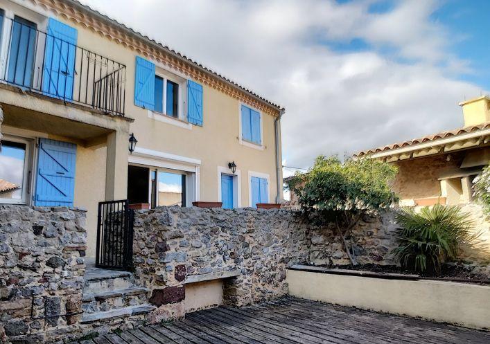 A vendre Saint Chinian 343901210 Version immobilier