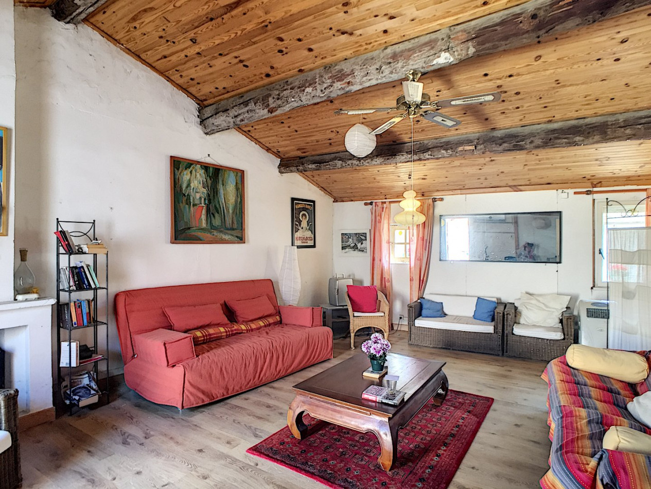 A vendre Puisserguier 343901215 G&c immobilier