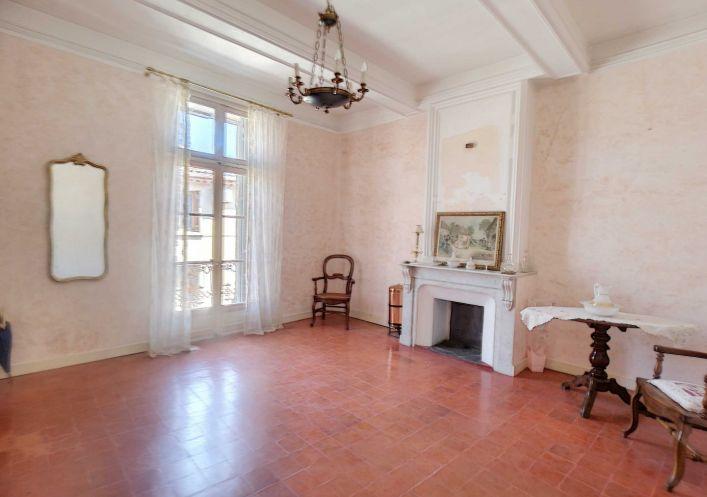 A vendre Maison vigneronne Magalas | R�f 343901219 - Version immobilier