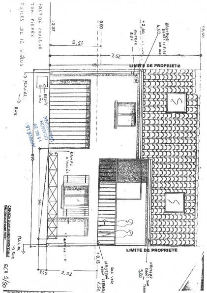A vendre Saint Nazaire De Ladarez 343901220 Version immobilier