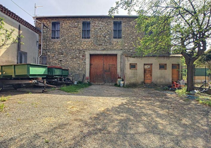 A vendre Quarante 343901224 G&c immobilier