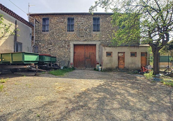 A vendre Quarante 343901224 Lamalou immobilier