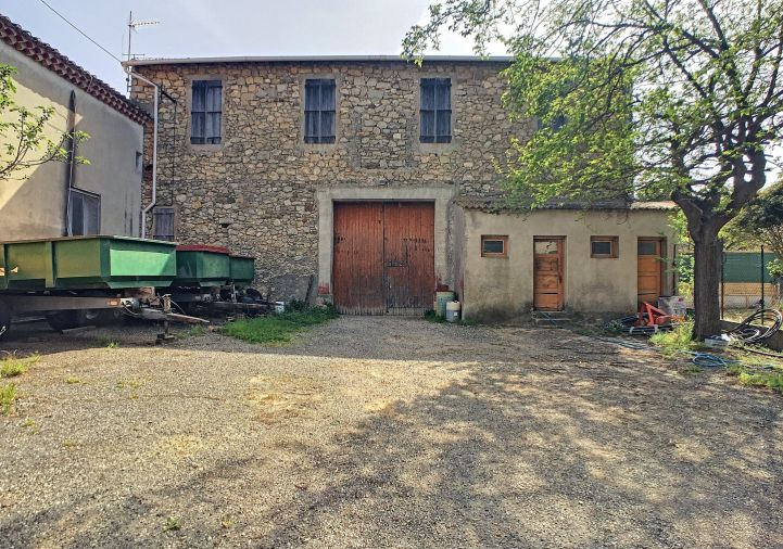 For sale Quarante 343901224 Agence calvet