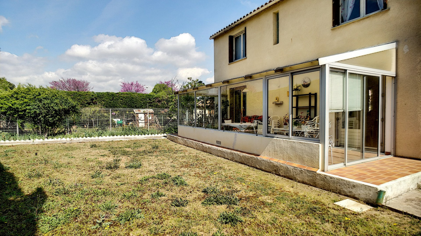 A vendre Maraussan 343901231 G&c immobilier