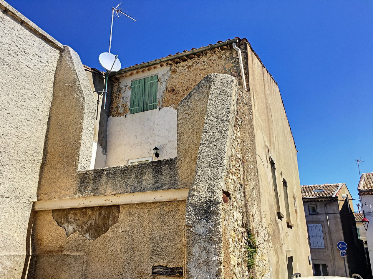 A vendre Saint Genies De Fontedit 343901242 G&c immobilier