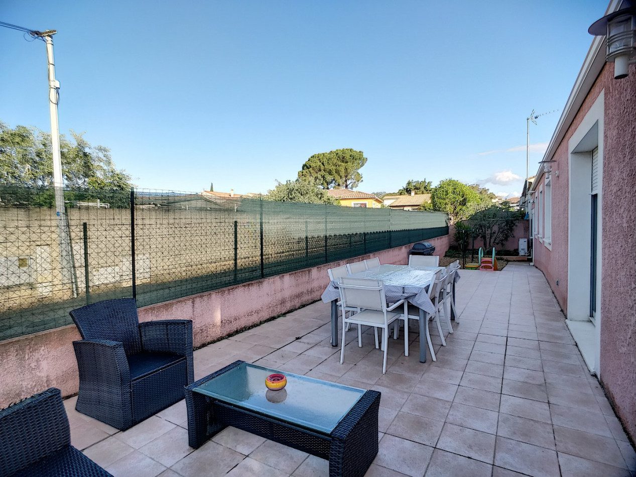 A vendre Maraussan 343901243 G&c immobilier