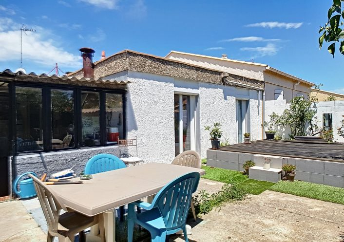 A vendre Maraussan 343901255 G&c immobilier