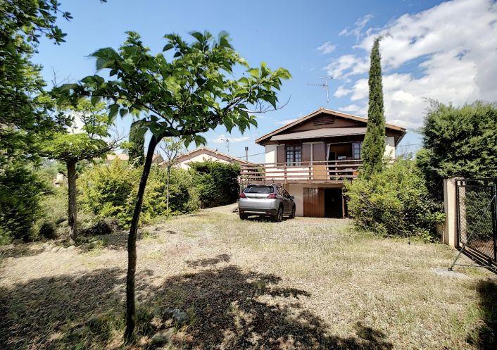 A vendre Saint Chinian 343901260 G&c immobilier