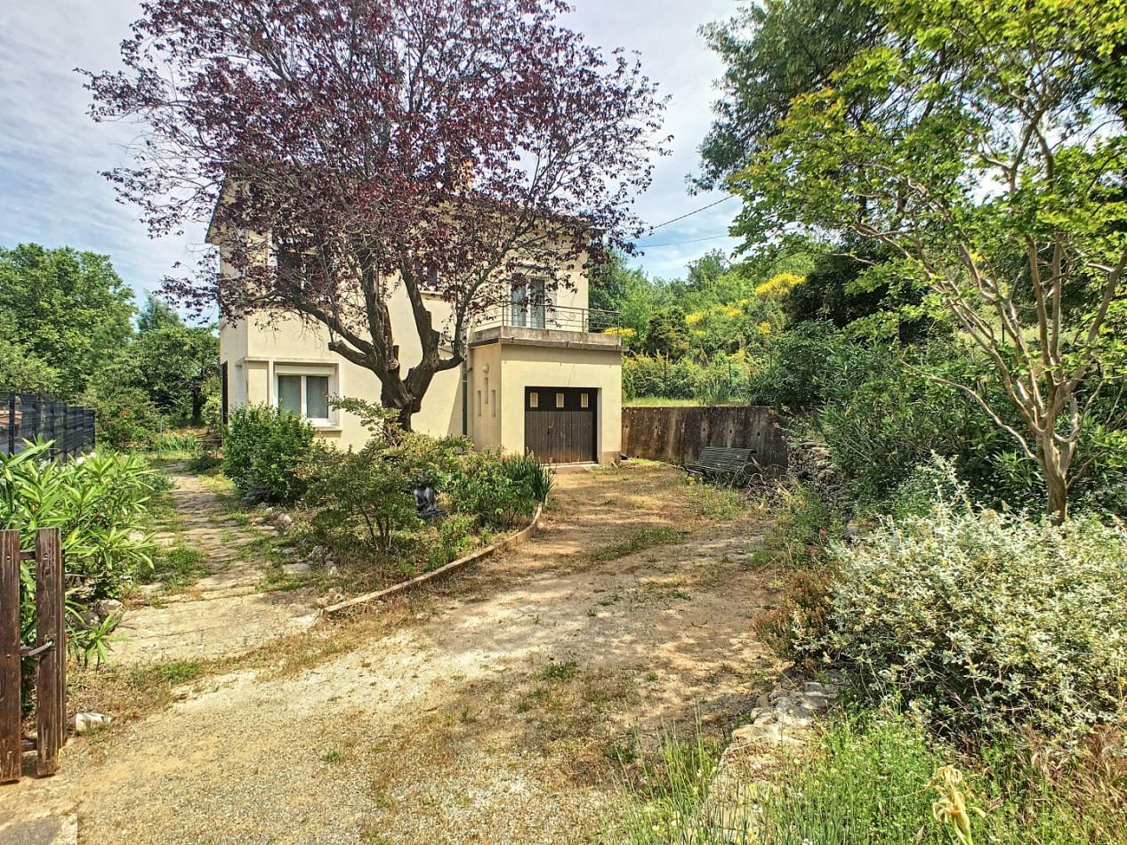 A vendre Saint Chinian 343901266 G&c immobilier