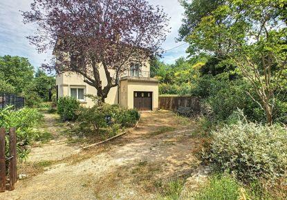 A vendre Saint Chinian 343901266 Ag immobilier