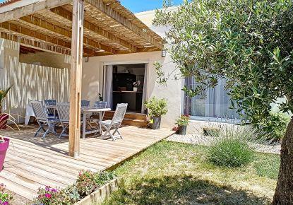 A vendre Thezan Les Beziers 343901274 Ag immobilier