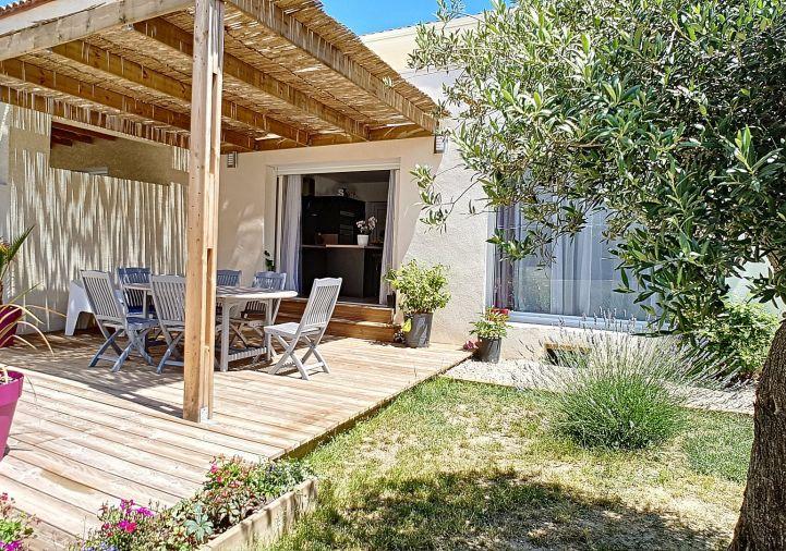A vendre Thezan Les Beziers 343901274 Comptoir de l'immobilier