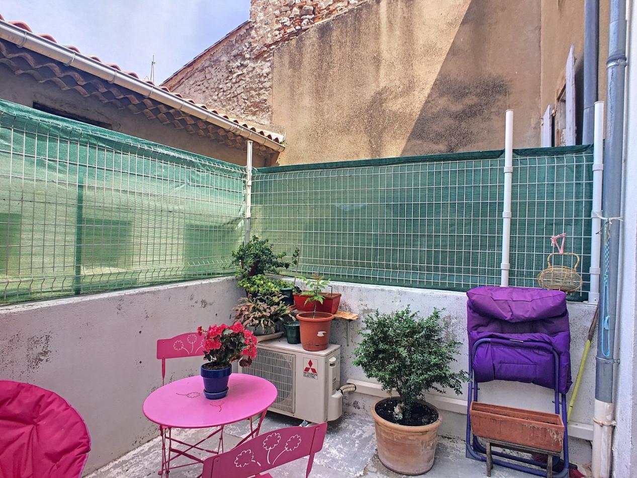 A vendre Saint Chinian 343901283 G&c immobilier