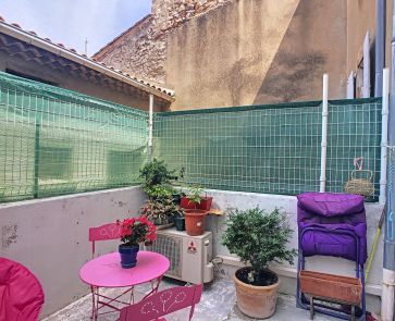 A vendre Saint Chinian  343901283 G&c immobilier