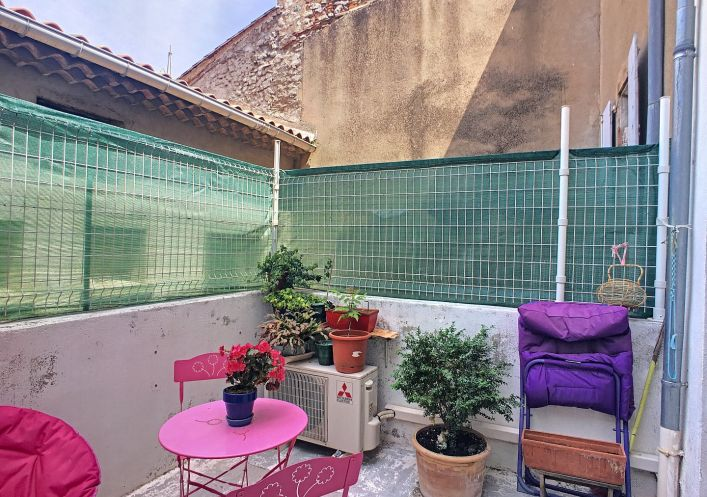 A vendre Saint Chinian 343901283 Version immobilier