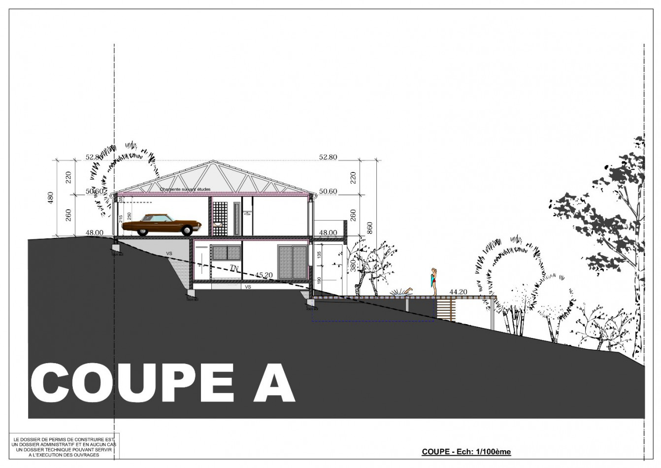 A vendre Pierrerue 343901290 G&c immobilier