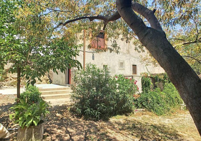 A vendre Cessenon Sur Orb 343901291 Belon immobilier