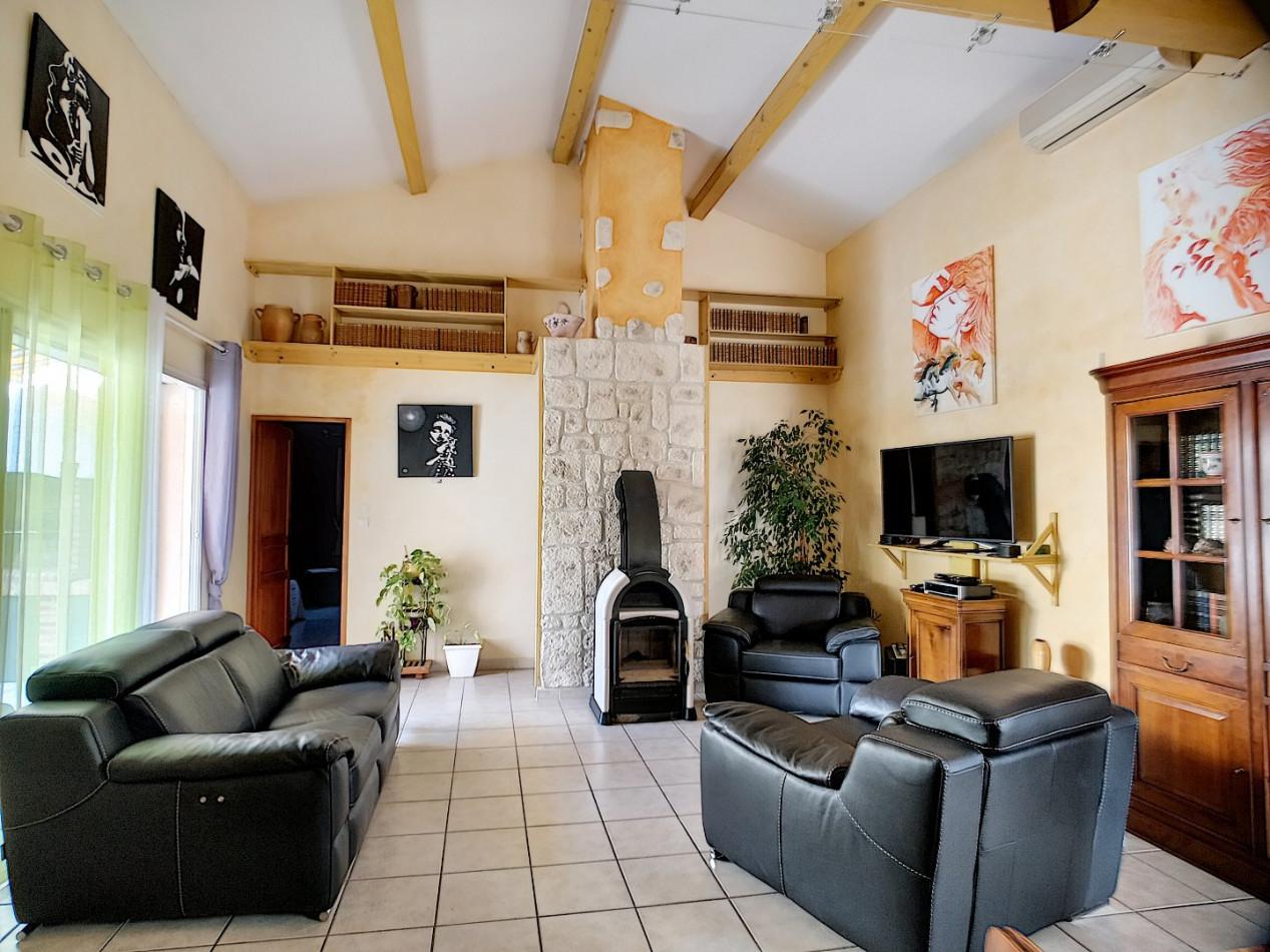 A vendre Saint Chinian 343901302 G&c immobilier