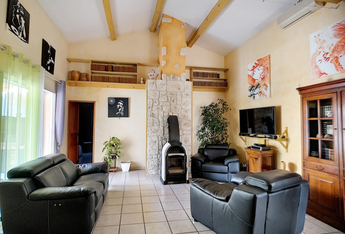 A vendre Saint Chinian 343901302 Lamalou immobilier