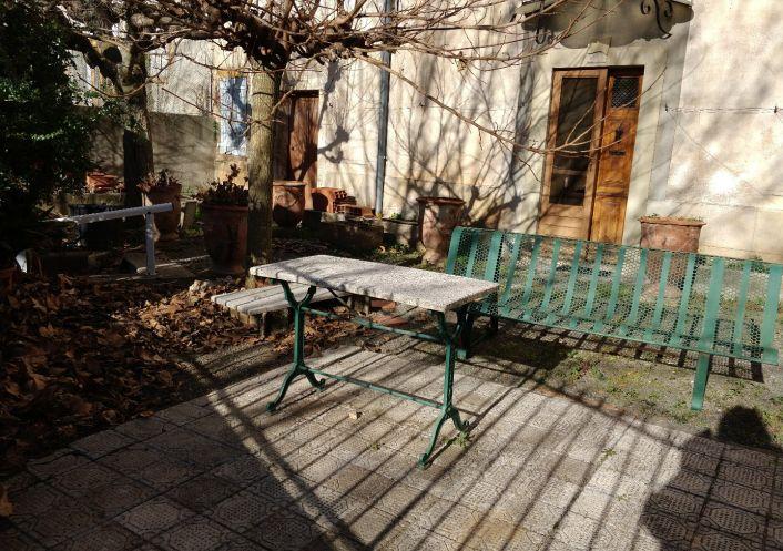 A vendre Saint Chinian 343901312 G&c immobilier