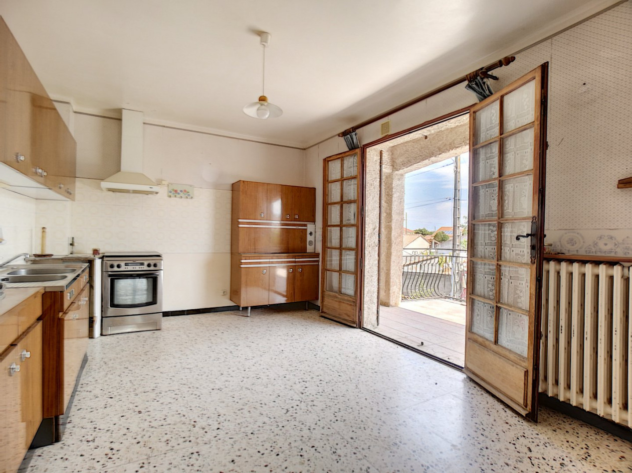 A vendre Maraussan 343901318 G&c immobilier