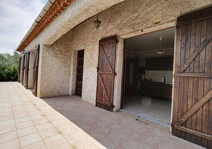 A vendre Maraussan 343901318 Comptoir de l'immobilier