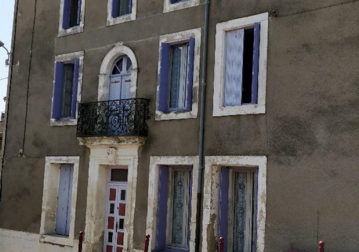 A vendre Saint Chinian 343901322 Version immobilier