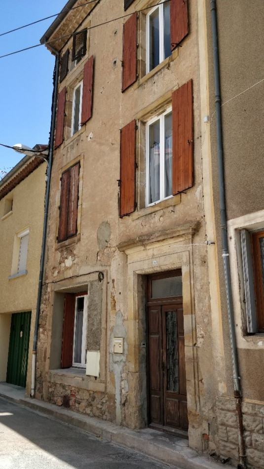 A vendre Saint Chinian 343901336 G&c immobilier