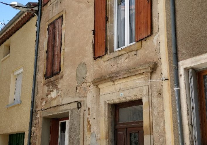 A vendre Saint Chinian 343901336 Version immobilier