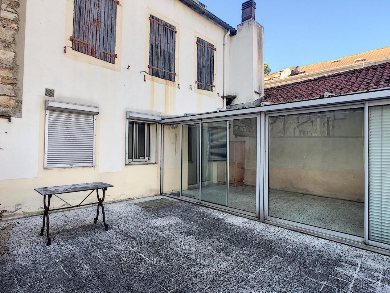 A vendre Saint Pons De Thomieres 343901338 G&c immobilier