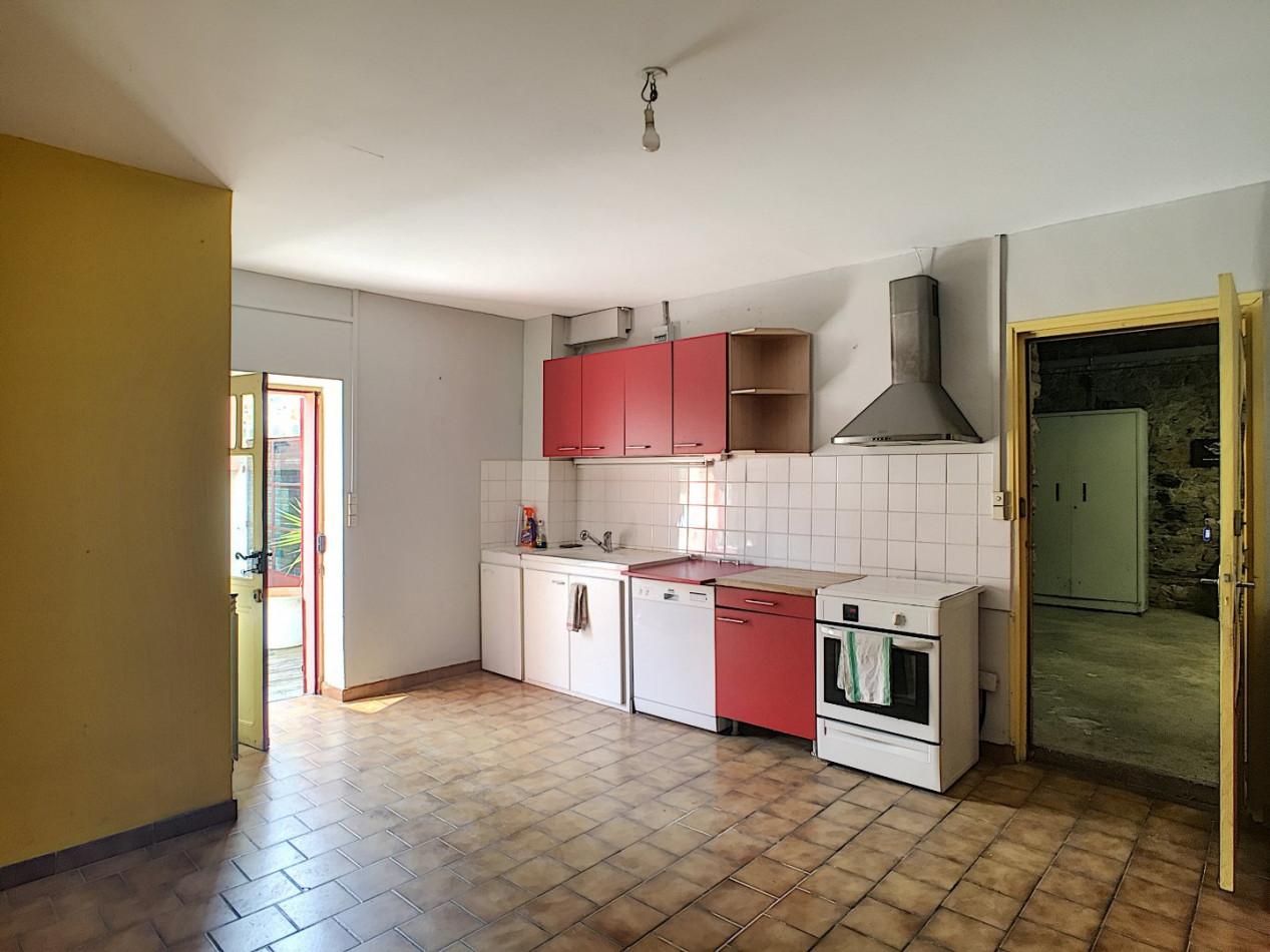 A vendre Saint Pons De Thomieres 343901340 G&c immobilier