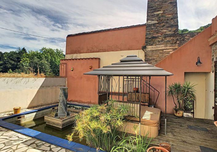 A vendre Saint Pons De Thomieres 343901340 Lamalou immobilier
