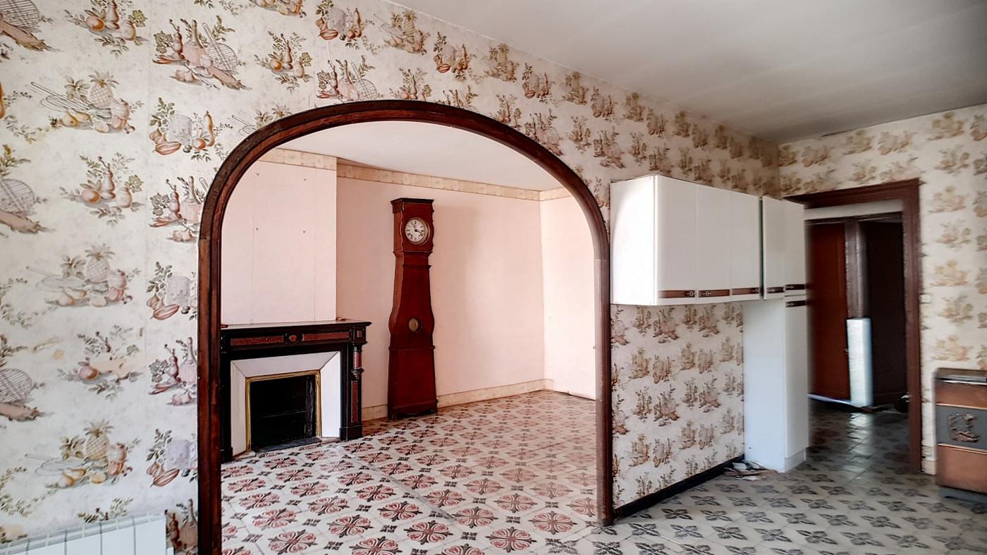 A vendre Thezan Les Beziers 343901357 G&c immobilier