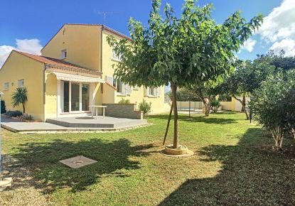 A vendre Lignan Sur Orb 343901361 Ag immobilier