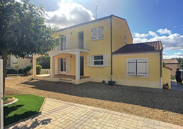 A vendre Lignan Sur Orb 343901361 Comptoir de l'immobilier
