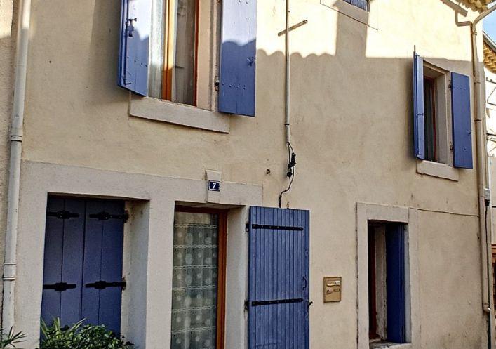 A vendre Colombiers 343901370 Lamalou immobilier