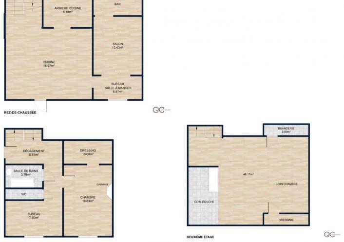 A vendre Colombiers 343901370 Comptoir de l'immobilier