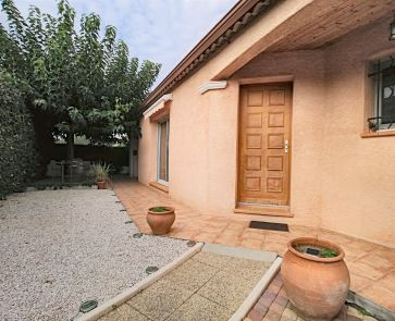 A vendre Maraussan  343901375 G&c immobilier