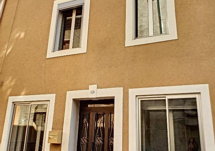 A vendre Saint Chinian 343901378 G&c immobilier