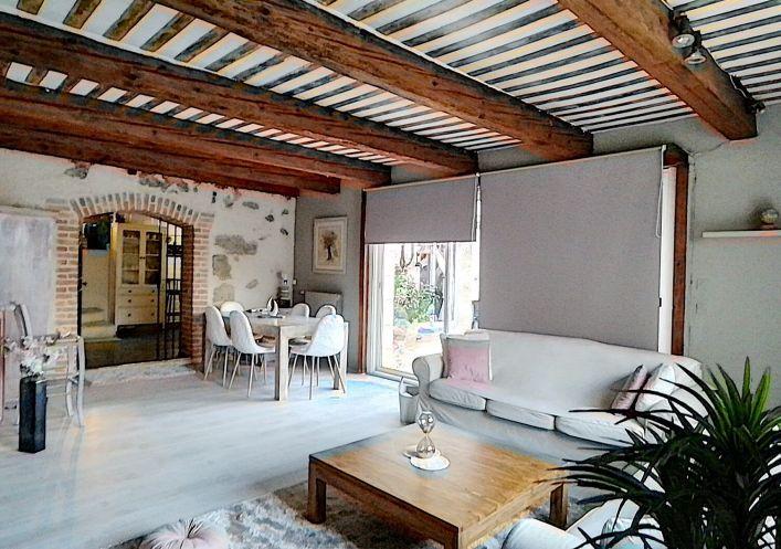 A vendre Propriété Cers | Réf 343901385 - Lamalou immobilier