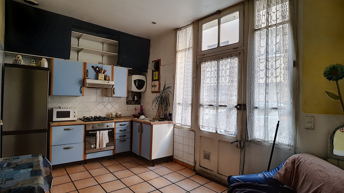 A vendre Beziers 343901395 G&c immobilier