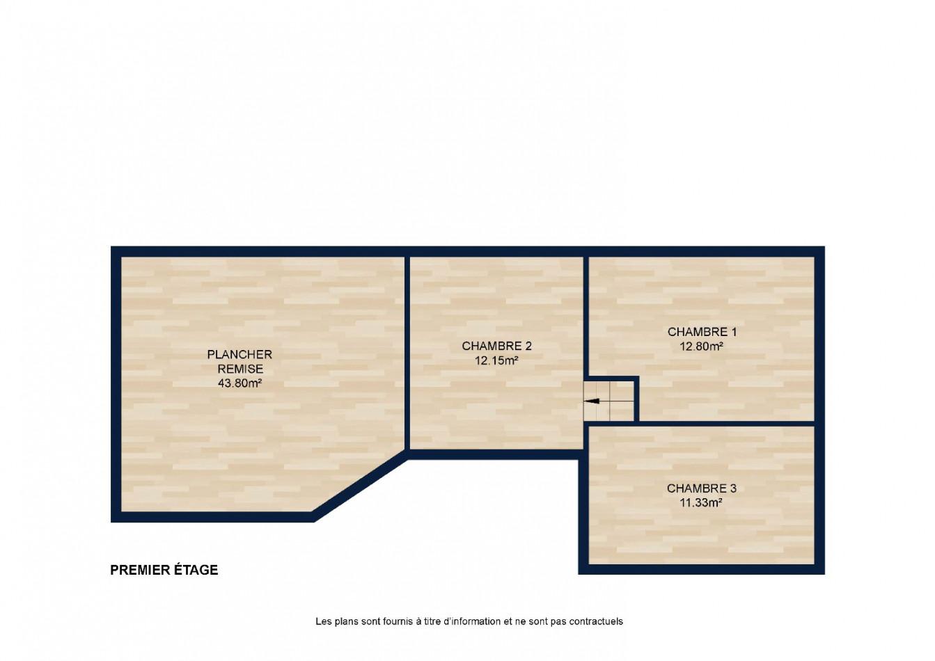 A vendre Cebazan 343901405 G&c immobilier