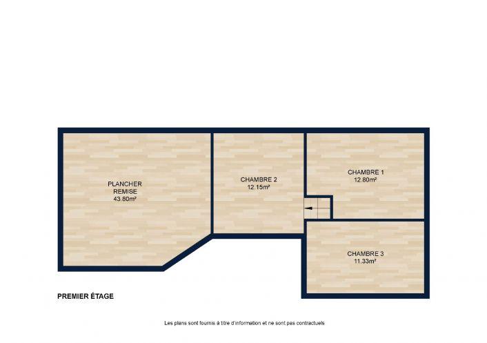 A vendre Cebazan 343901405 Comptoir de l'immobilier