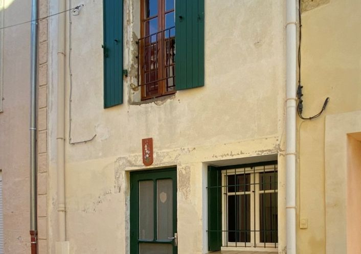 A vendre Capestang 343901408 G&c immobilier