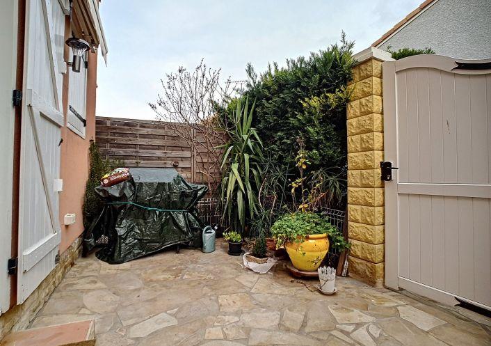 A vendre Marseillan 343901409 Comptoir de l'immobilier