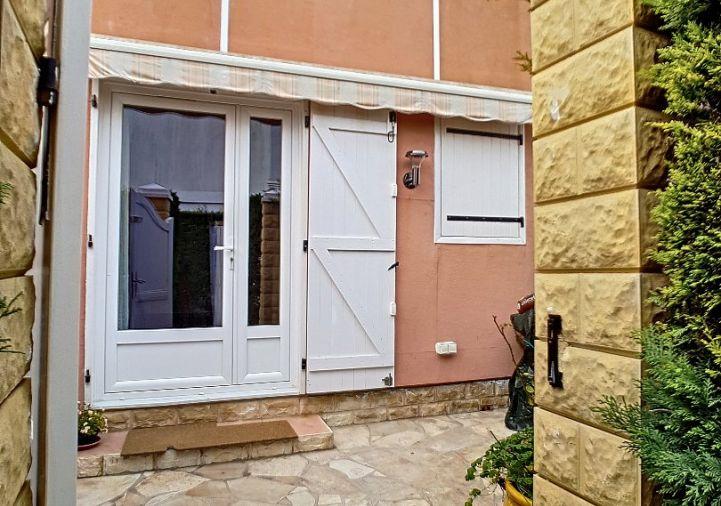 A vendre Marseillan 343901409 Progest