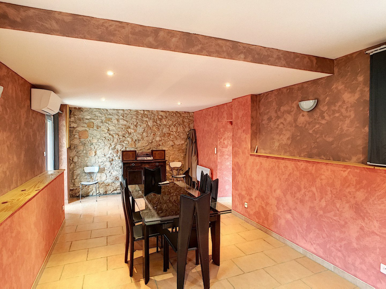 A vendre Saint Chinian 343901412 G&c immobilier